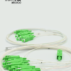 SPLITTER óptico 1 * 16 SC monomodo conector / APC