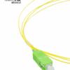PigTail Fiber 09/125 SC/APC Simplex 1.5M/0,9 mm