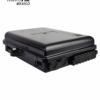 Caja de terminación de fibra óptica SC