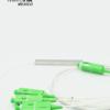 SPLITTER óptico 1 * 4 Monomodo SC/APC