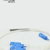 SPLITTER óptico 1 * 4 Monomodo SC/UPC