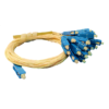Optical SPLITTER 1*16 Single Mode SC connector/UPC